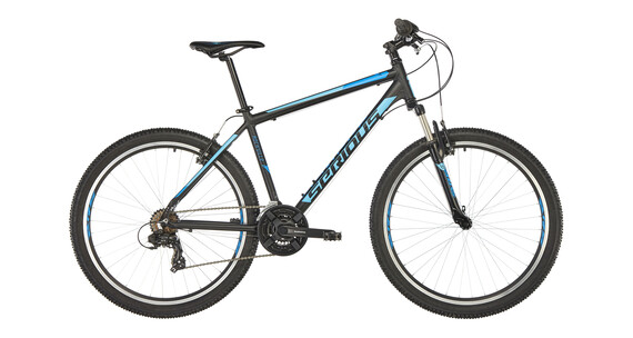 "Serious Rockville - VTT - 27,5"" noir"